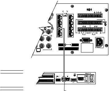 Pelco CM6800E-48X8 User Manual