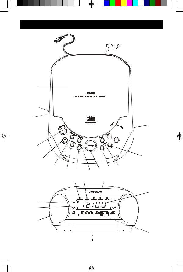 Emerson CKD9901, CKD9901 User Manual