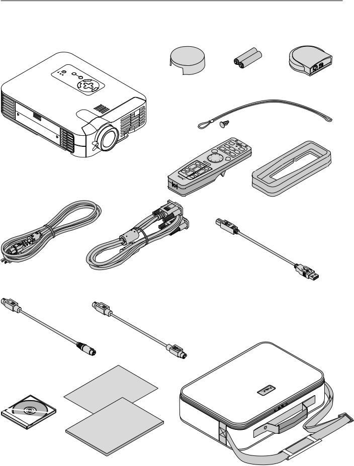 NEC LT155, LT154 User Manual