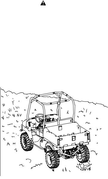 Bush Hog 4430 User Manual