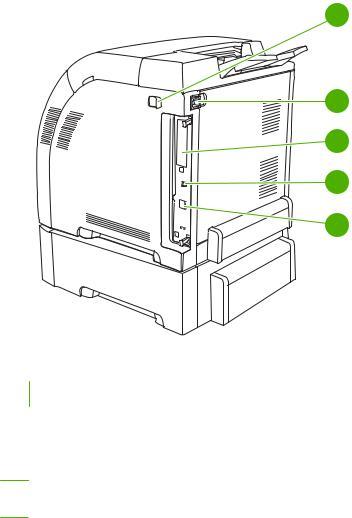 HP Color Laserjet CP3505 service manual