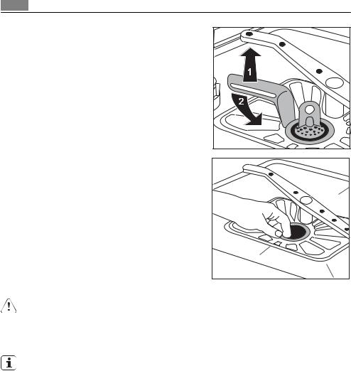 AEG-Electrolux F44010VIL User Manual