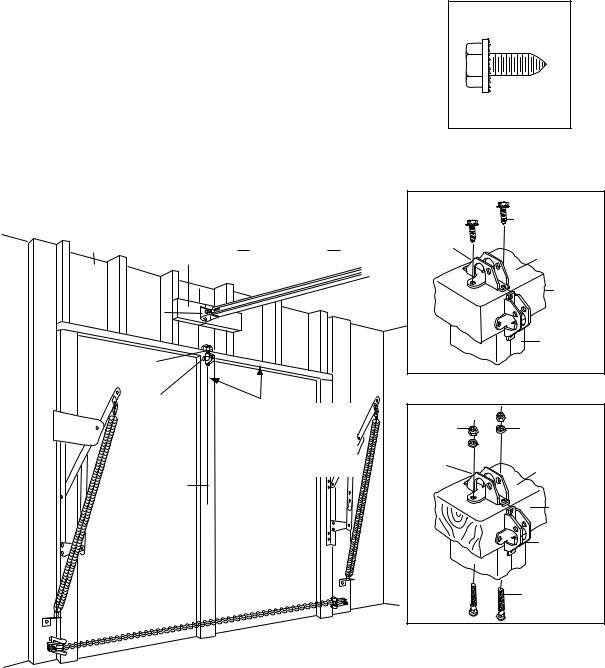 Liftmaster 1355C User Manual