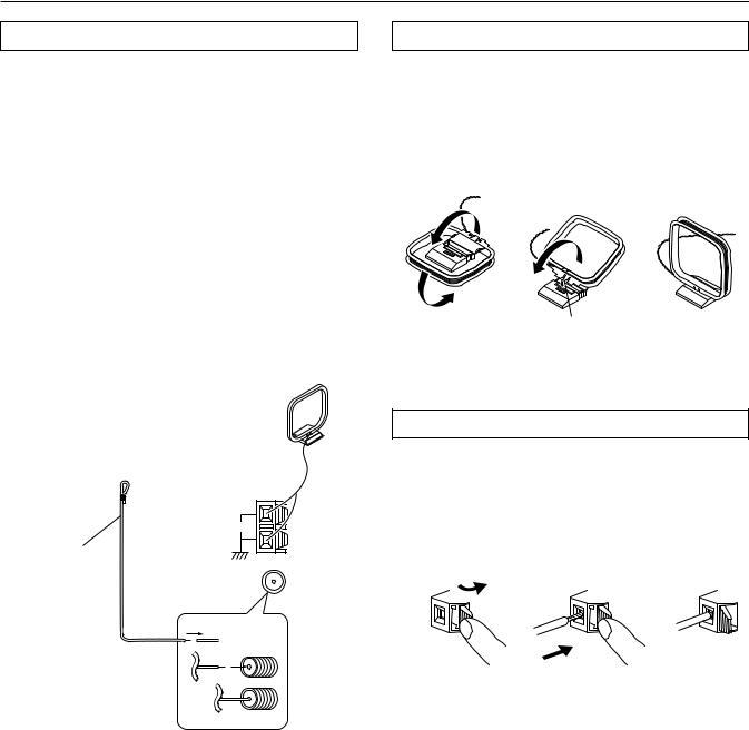 Onkyo TX-DS989 User Manual