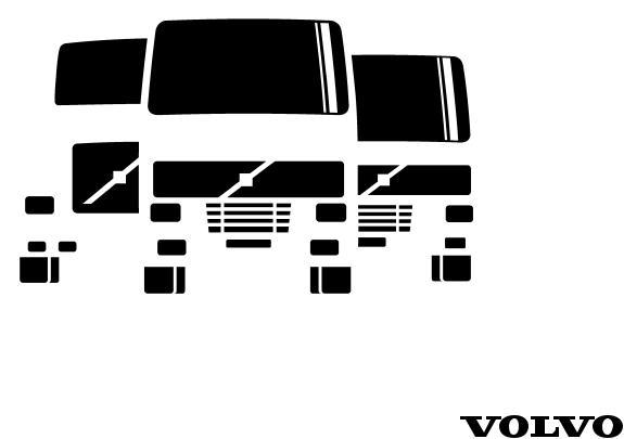Volvo MID 128 Fault Code