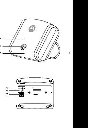 Motorola T3150 User Manual