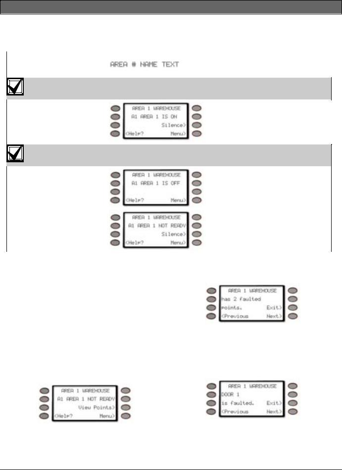 Bosch D1260, D1260B User Manual