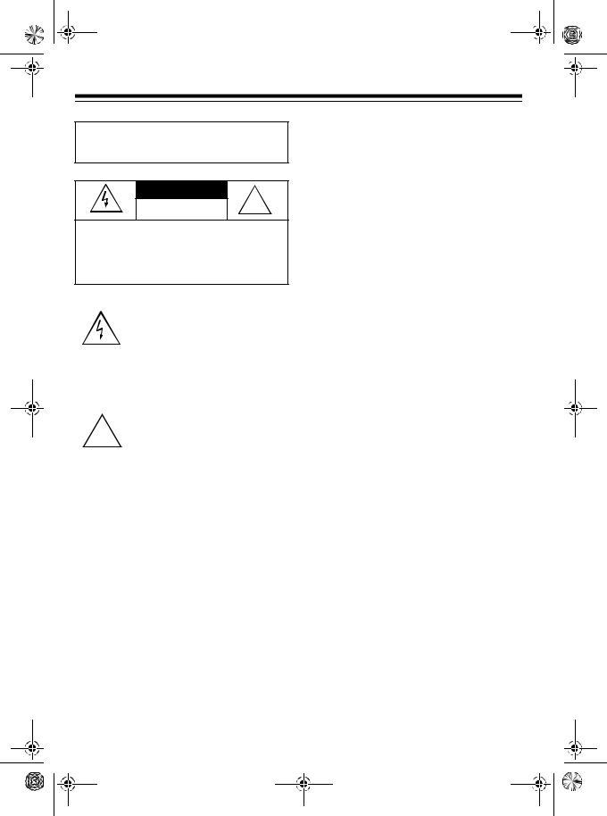 Optimus MD-1200 User Manual