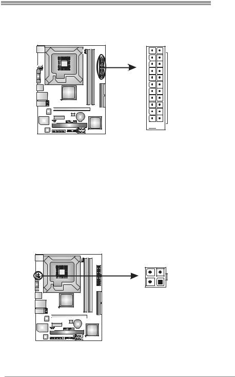 Biostar G41D3C Owner's Manual