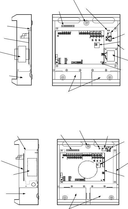 BRK electronic Mx-1000 User Manual