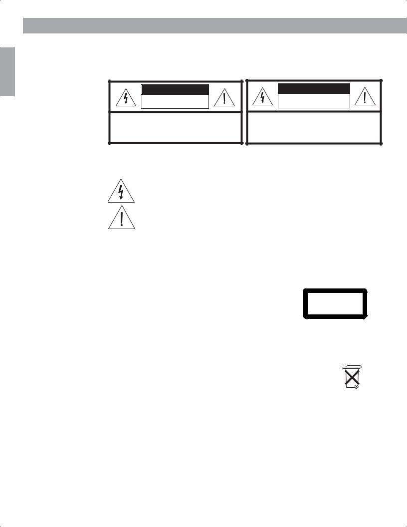 Bose 321, 321GS User Manual