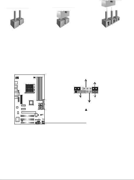 Biostar NF720D A2G+ Owner's Manual