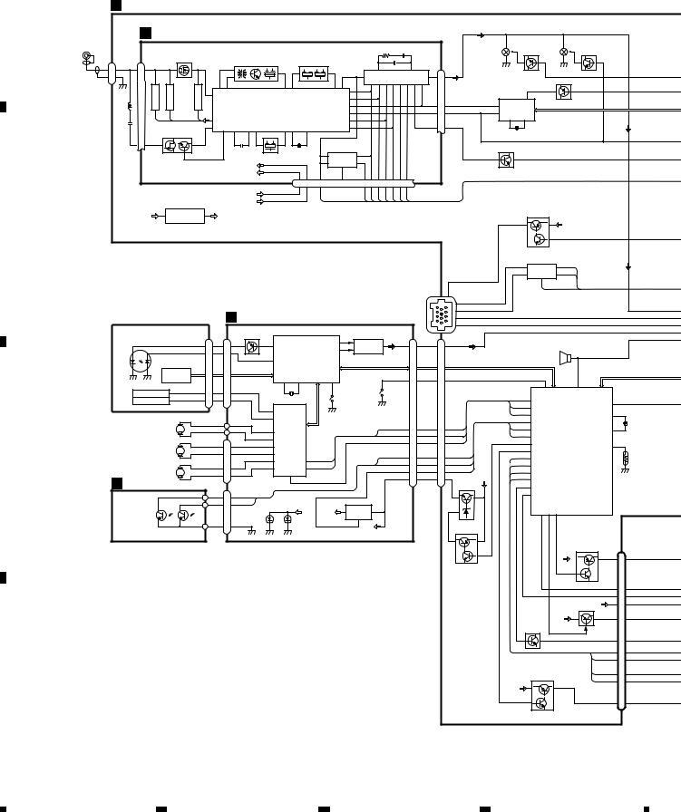 Pioneer DEHP-5100-R, DEHP-5100-RB, DEHP-5100-RW Service manual