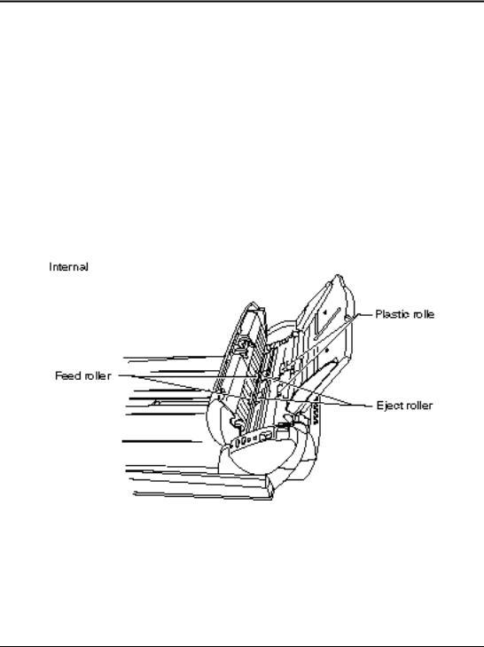Fujitsu IMAGE SCANNER M3092DC User Manual