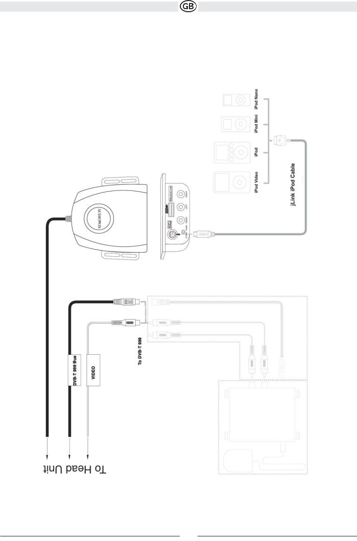 Audiovox VME 9512 TS User Manual