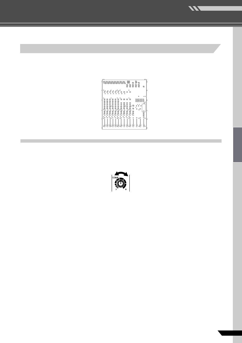 Yamaha EMX5014C User Manual