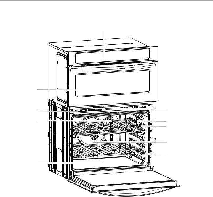 KitchenAid KEMS379, KEMS309, KEMS309BBL Architect User Manual