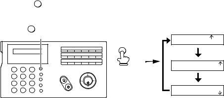 Sharp UX-B700 User Manual