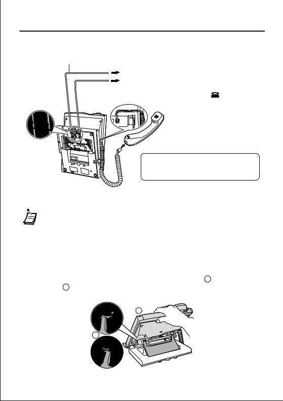 Panasonic KX-T7625, KX-T7633, KX-T7630, KX-T7636 User Manual
