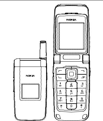 Nokia 2855i User Manual