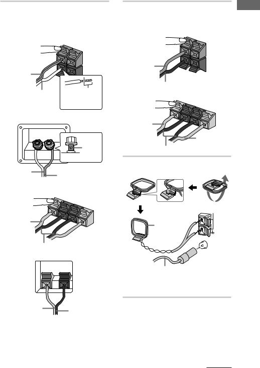 Sony CMT-SD3, CMT-SD1 User Manual
