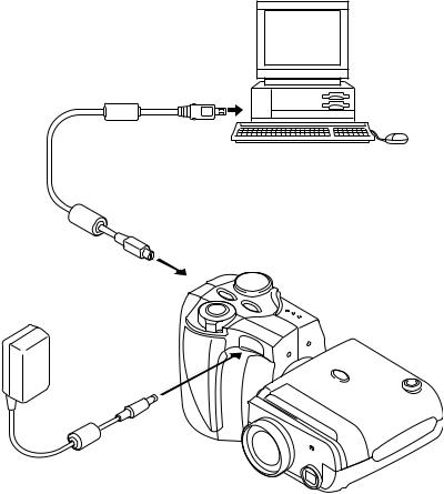 Nikon Coolpix 4500 Repair Manual