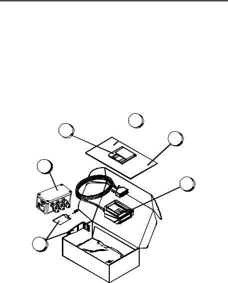Datalogic Scanning DS2400 User Manual