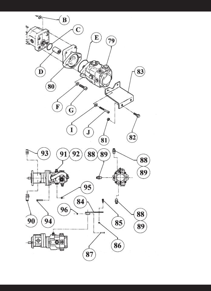 Multiquip VR36HA User Manual