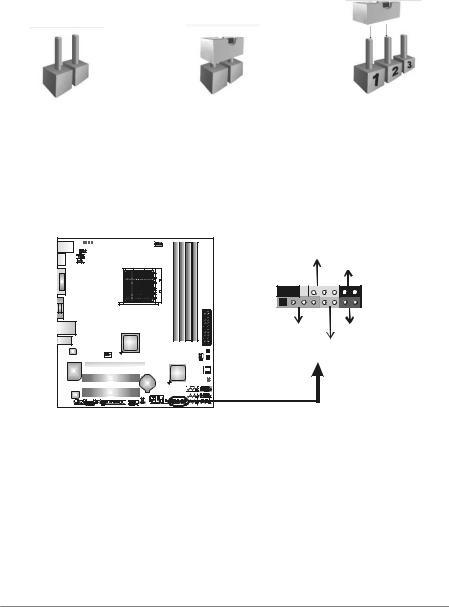 Biostar TA880GU3+ Owner's Manual