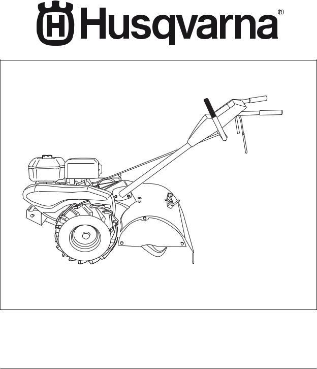 Husqvarna CRT900, 2010-10, 532439506, NAen, 96093001301