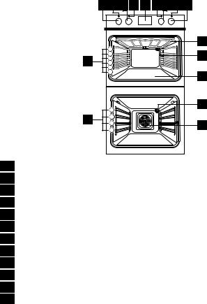 AEG-Electrolux NC4003020M User Manual