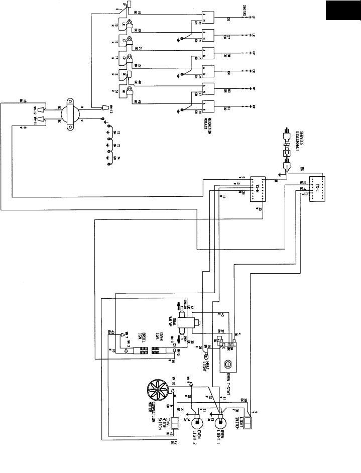 Jenn-Air 36, 30, PRG4810, PRG3610, PRG3010 User Manual