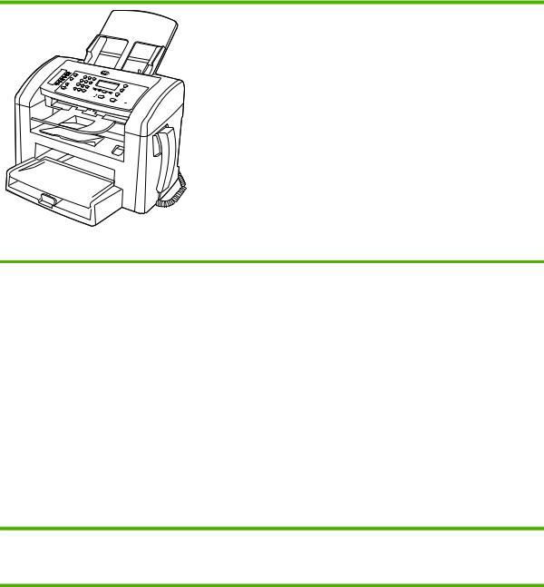 HP Laserjet M1319 series service manual