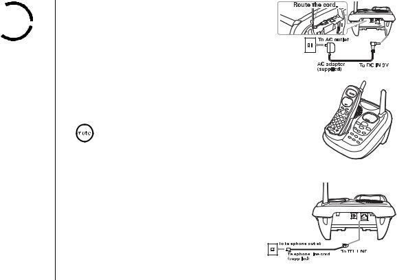 Uniden EXA7250 User Manual