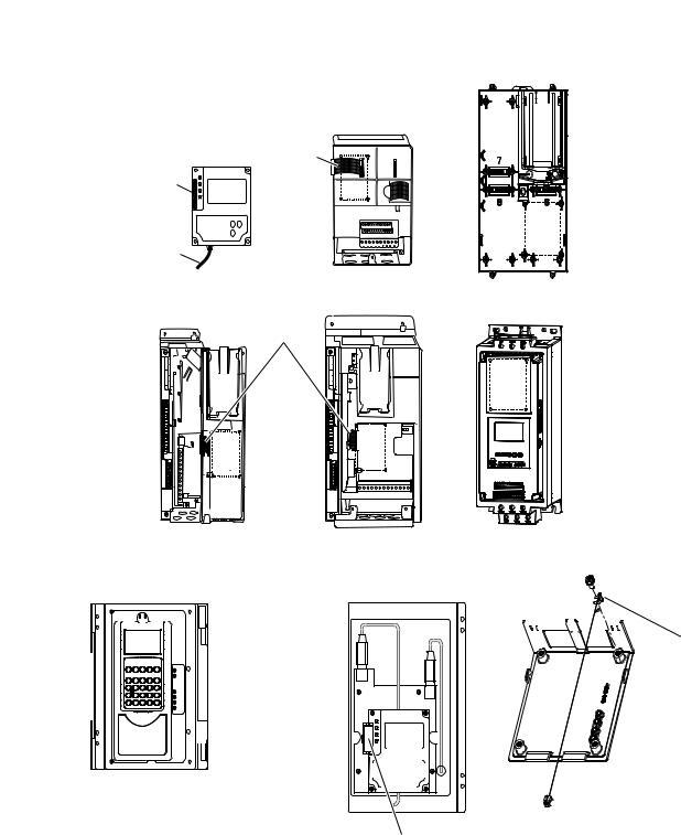 Rockwell Automation 20-COMM-ER 20-COMM-ER Dual-Port