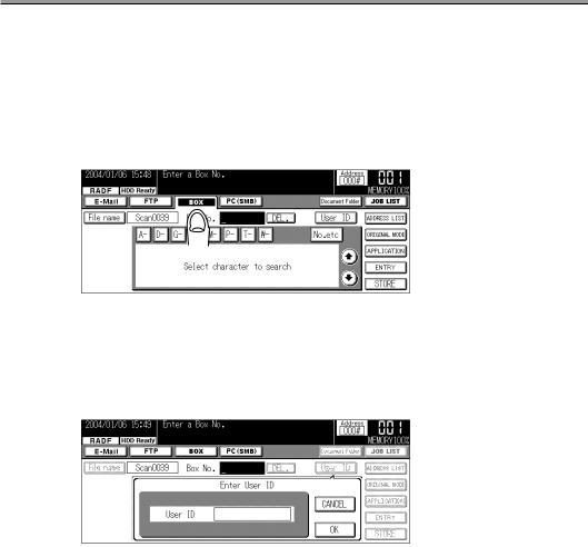 Konica Minolta KM-7222 DOCGLISH PRINT User Manual