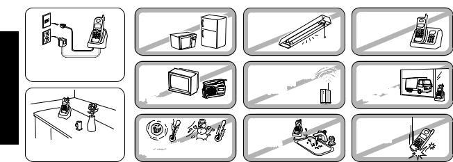 Uniden DECT1580 Series User Manual