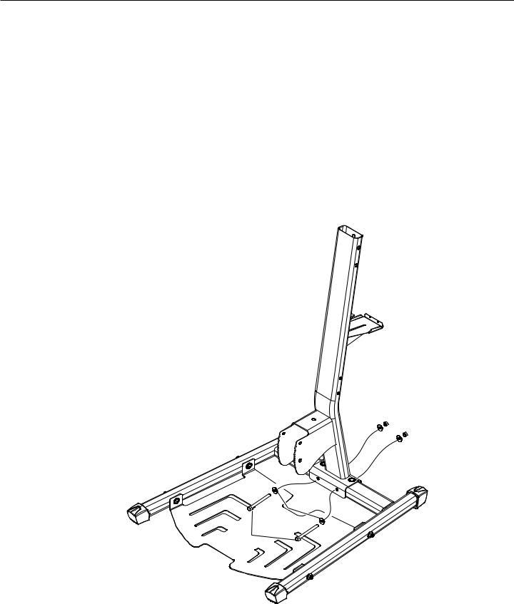 Bowflex PR1000 User Manual