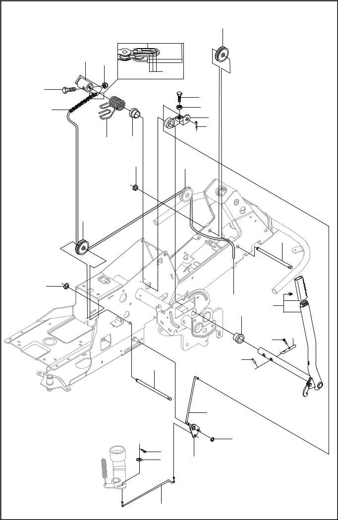 Jonsered FR2216 MA 4X4 User Manual