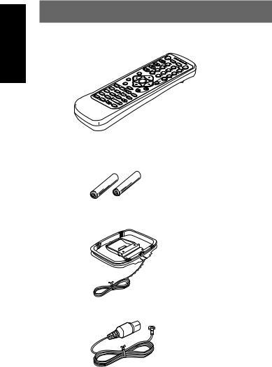 Marantz SR4300 User Manual
