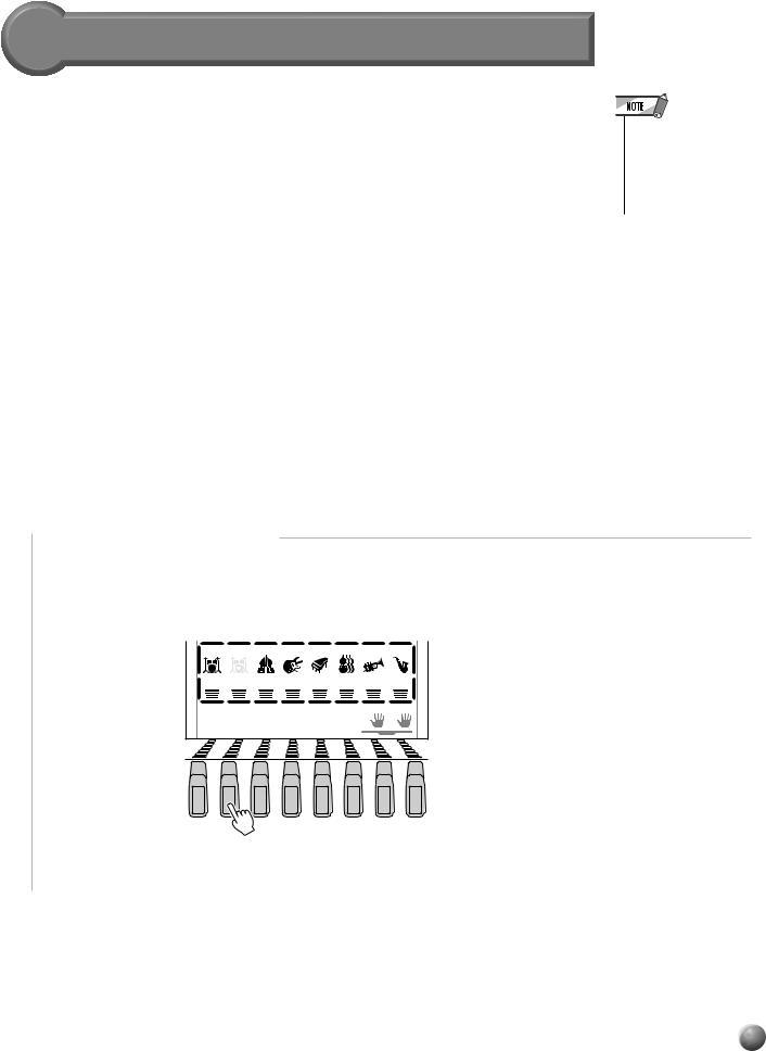 Yamaha PSR-330, PSR-330E User Manual