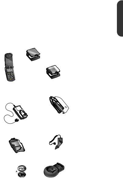 Motorola digital cellular phone User Manual
