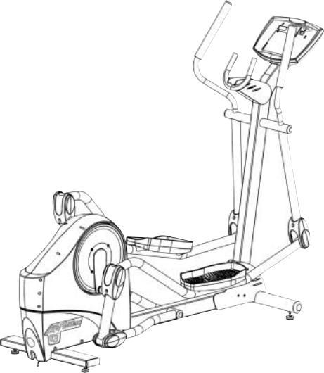 Life Fitness x3, x3i User Manual