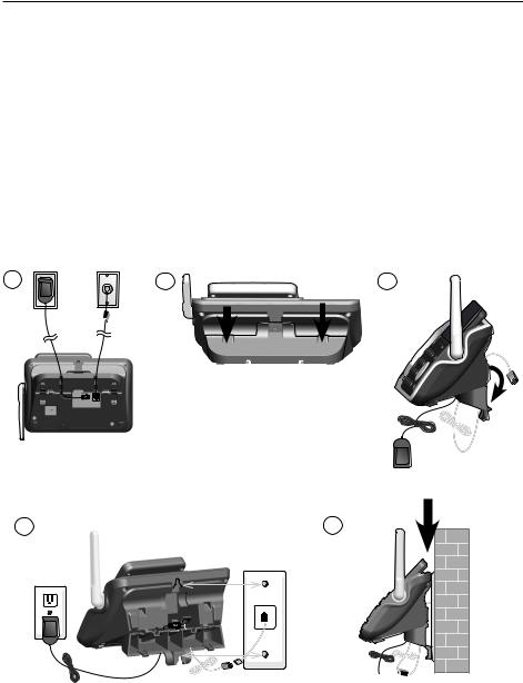 AT&T CL83201 User Manual