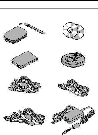 Sanyo Xacti VPC-HD1, VPC-HD1EX, VPC-HD1E, VPC-HD1 User Manual