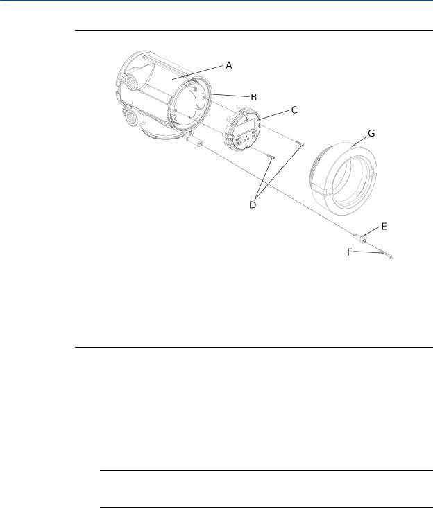 Emerson MICRO MOTION 1700 User Manual