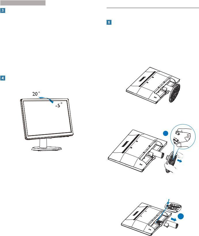 Philips 223V5, 223V5LSB2/10 User Manual