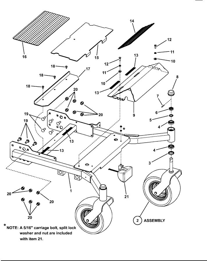 Snapper NZMX32734BV, NZMX30614KH User Manual
