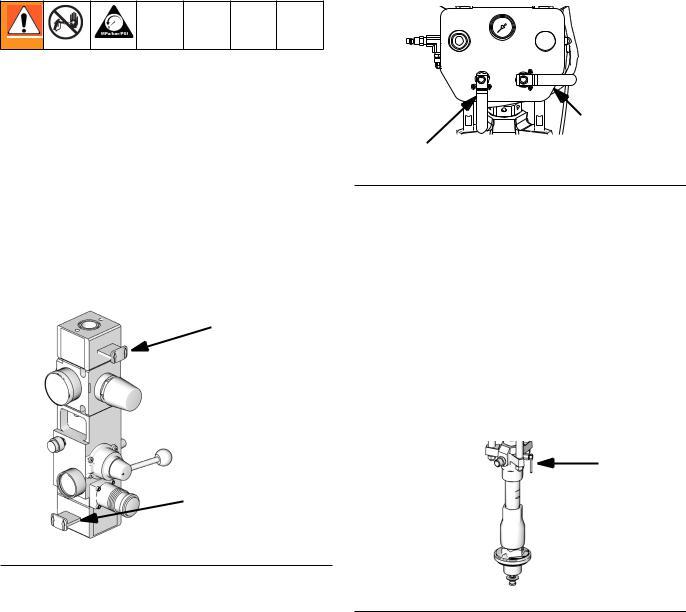 Graco P20LCM, P39LCS, P40RCM User Manual