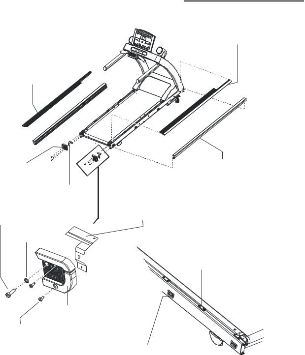 Life Fitness T55-0XXX-01, T5-5 User Manual